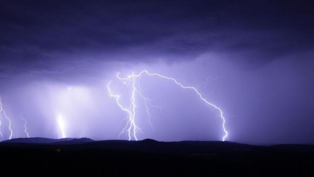 Phobie des orages : Ce que doivent faire les maîtres avec leur chat
