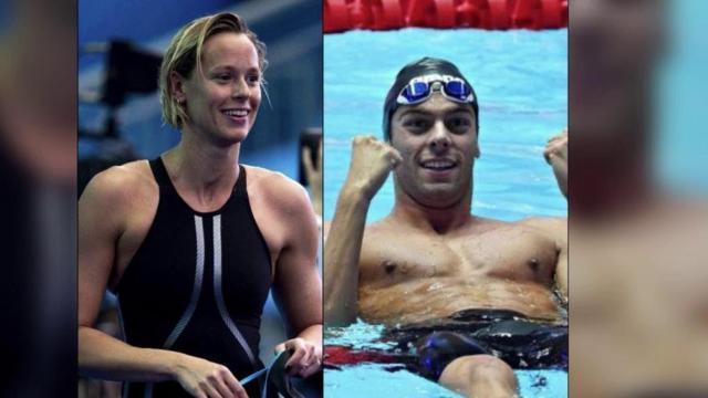 Nuoto, Federica Pellegrini e Gregorio Paltrinieri conquistano l'oro