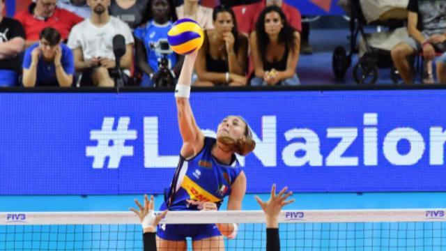 Volley femminile, qualificazioni Giochi Olimpici di Tokyo 2020 dal 2 al 4 agosto