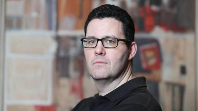In libreria il nuovo romanzo di Adrian McKinty: The Chain un thriller ad alta tensione