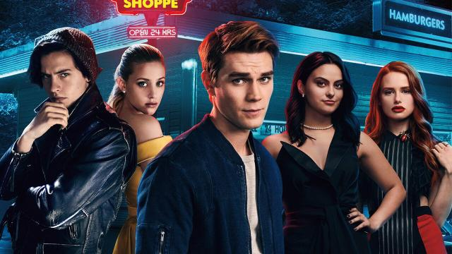 'Riverdale': al San Diego Comic Con il cast parla della quarta stagione