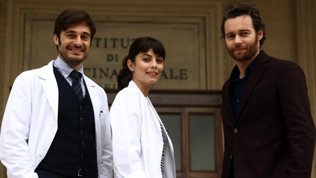 Casting per la serie tv 'L'allieva' e per un cortometraggio diretto da Bruno Genotti