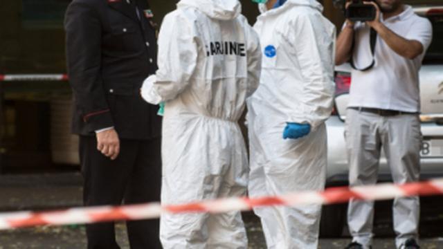 Roma, omicidio del carabiniere: uno dei due americani fermati ha confessato