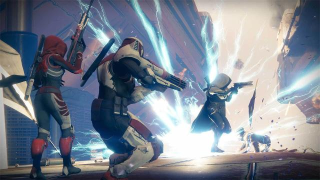 'Destiny 2' player leaks datamined guide for upcoming Solstice of Heroes