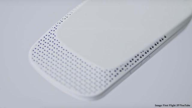 Sony comes up with pocket-sized personal cooling and heating
