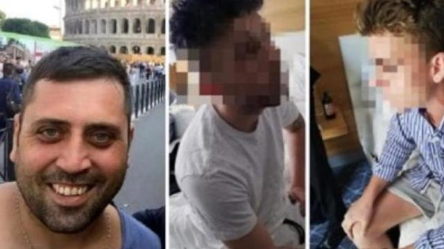 Omicidio carabiniere Cerciello Rega