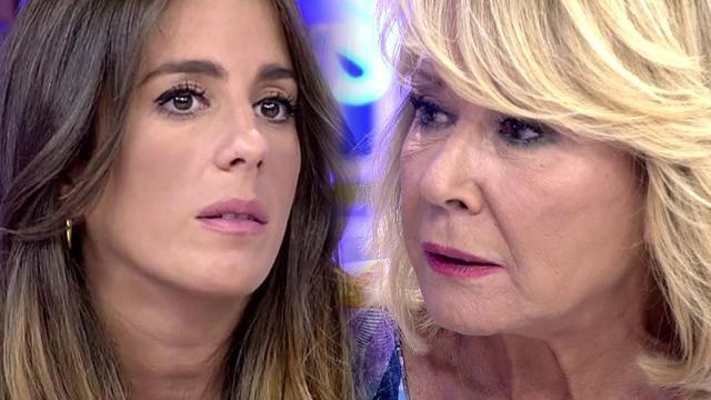 Concursantes de GH VIP confirmadas: Mila Ximénez y Anabel Pantoja