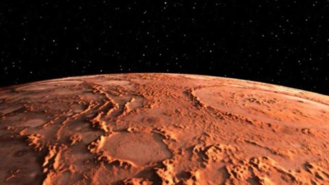 Marte, le ultime scoperte confermano la presenza di acqua ghiacciata