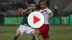 Palmeiras recebe Vasco querendo colocar fim a sequencia de quatro jogos sem vitória