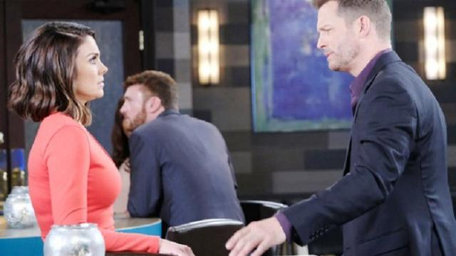 Days of Our Lives Spoilers: Stefan Arrested For Ted's Murder