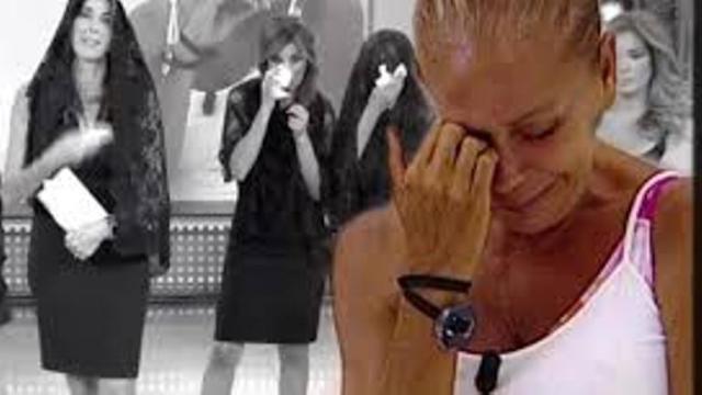 Isabel Pantoja es rechazada por sus nuevos vecinos, no la quieren viviendo en Ciudalcampo