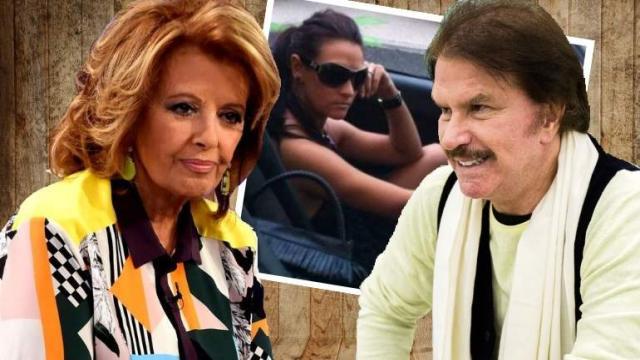 Posible ruptura de Teresa Campos y Edmundo Arrocet por supuesta infidelidad de él