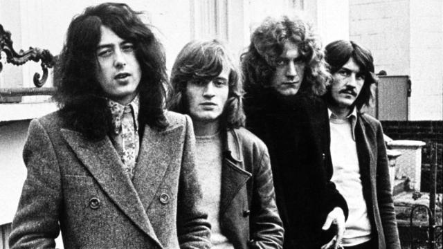 Sons of Chipotle: il nuovo progetto musicale di John Paul Jones dei Led Zeppelin