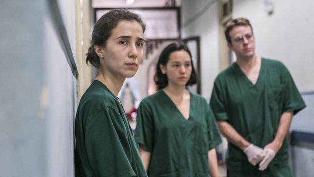 Após boatos, Globo anuncia a nova temporada de 'Sob Pressão'