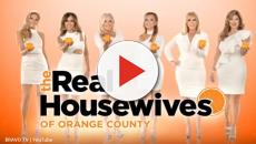 'RHOC': Vicki Gunvalson wore similar dress to Kelly Dodd, turns it around
