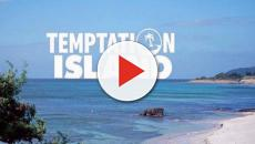 Temptation Island, la velina Shaila Gatta avvistata insieme al single Alessandro (RUMORS)