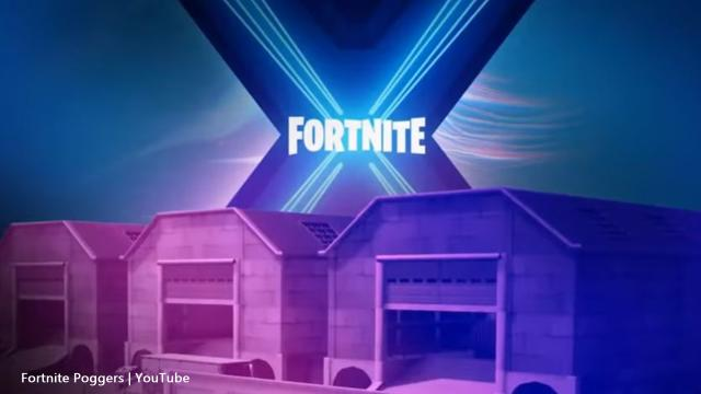 'Fortnite': Dusty Depot, an old map seems set to return for season 10
