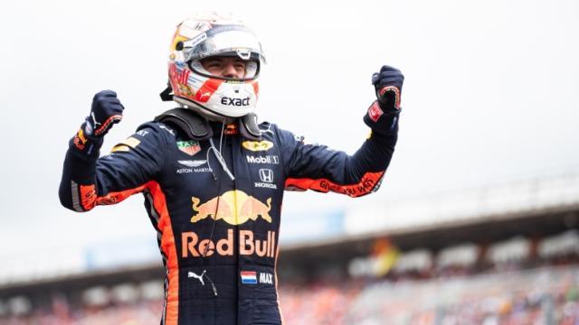 Formule 1 : le top 5 pilotes après le GP d'Allemagne