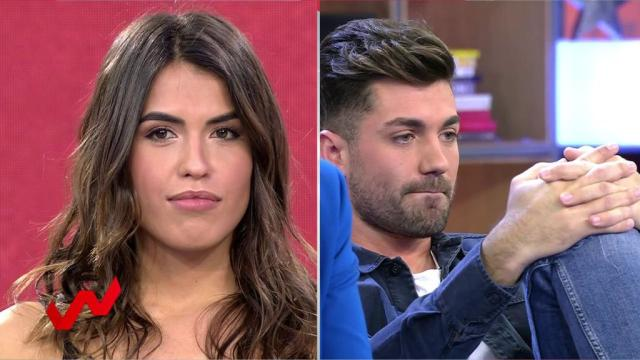 Alejandro Albalá podría denunciar a Sofía Suescun por reirse de la pérdida de su abuela