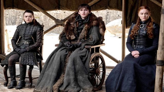 HBO no modificará el final del Juego de Tronos tras una petición de los fans