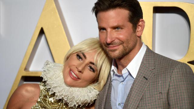 Lady Gaga y Bradley Cooper podrían ir juntos a los premios MTV