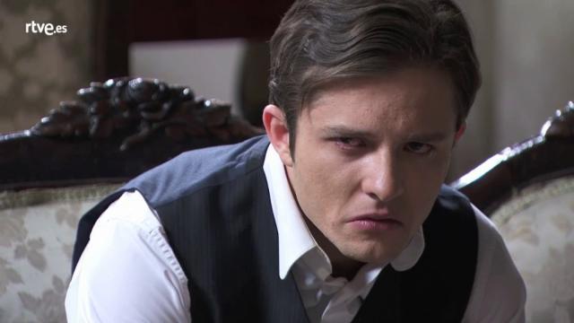 Una Vita: Samuel tenterà di uccidere il nipote per impedire a Diego e Blanca di fuggire