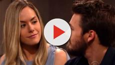'Bold And The Beautiful' Spoilers: Hope's Love For Liam Brings Danger