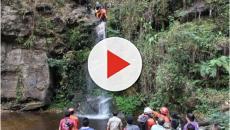 Muere un joven español en Tailandia al caerse por una peligrosa cascada