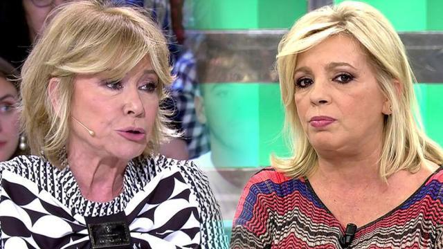 Mila Ximénez carga contra Carmen Borrego por su actitud con Terelu