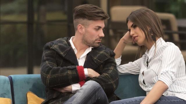 Alejandro Albalá podría denunciar a Sofía por burlarse de su abuela fallecida