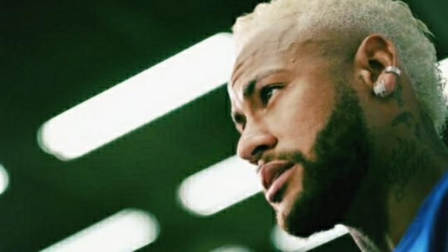 Affaire Neymar : pas de preuves pour incriminer l'attaquant du PSG, accusé de viol