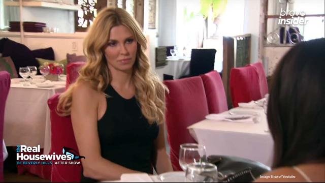 'RHOBH:' Brandi Glanville says Lisa Vanderpump ensured she would never return to the show