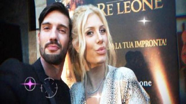 Paola Caruso potrebbe avere un nuovo amore, il single Moreno Merlo di Temptation Island