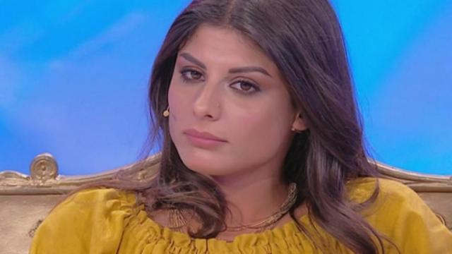 Uomini & Donne: Giulia Cavaglià avvistata, di nuovo, insieme al calciatore Pietro Zamas