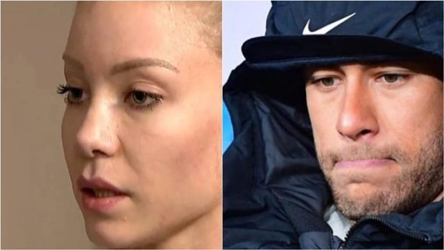 Najila fala sobre decisão da polícia em não indiciar Neymar: 'pode ficar impune'