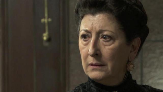 Una vita, spoiler 5-10 agosto: Ursula rivela di aver subito abusi