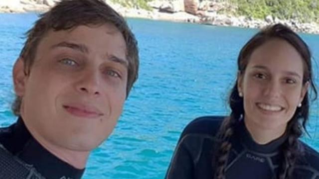 Casal atacado a facadas por morador de rua no Rio se casaria em três semanas