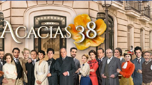 Anticipazioni 'Una Vita' primi di agosto: Diego e Blanca pensano di lasciare Acacias 38