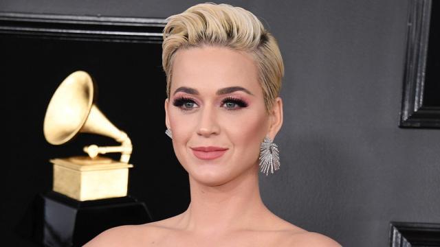 Flame ha ganado el juicio contra Katy Perry por plagio en su canción