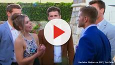 'The Bachelorette': Psychotherapist Laura Anderson talks Luke P's behavior on the show