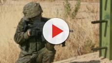 Para repeler un ataque es vital la capacidad de reacción de las Fuerzas Armadas