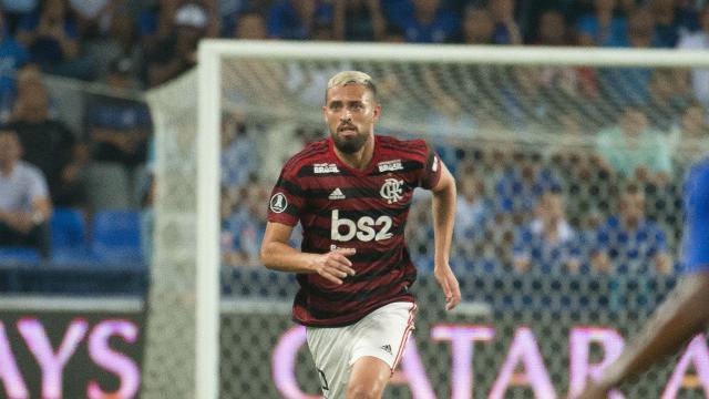 5 viradas históricas do Flamengo