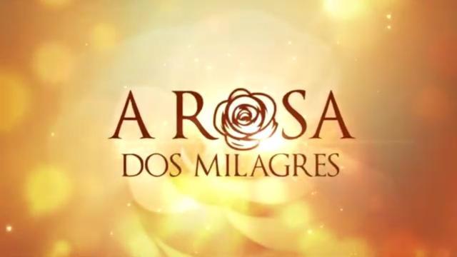 'A Rosa dos Milagres' substitui 'A Dona' a partir de agosto no SBT
