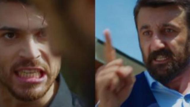 Bitter Sweet, spoiler 2 agosto: l'Aslan accuserà Hakan della morte di Zeynep e Demir
