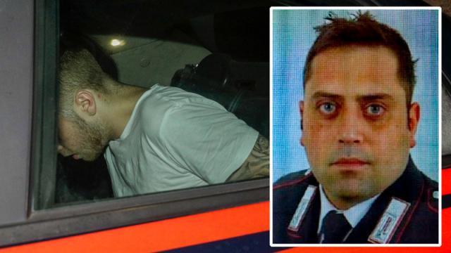 Delitto Rega: il carabiniere era senza pistola