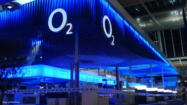 O2 Telefónica UK plans to deploy 5G in the UK