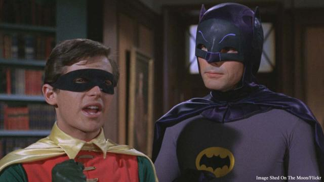 Burt Ward appearing in CW's 'Arrow-verse' crossover draws speculation on his role