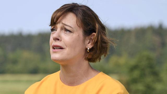 Tempesta D'Amore, Xenia perderà il controllo e sparerà a Denise
