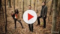 La terceraa serie de la aclamada 'The Walking Dead' es presentada por la cadena AMC