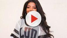 Namorada de Ludmilla chora de ciúmes em clipe novo da cantora